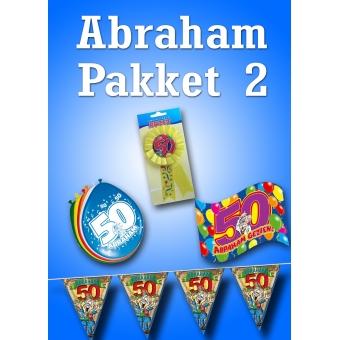 Abraham Pakket - nr. 2