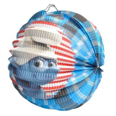 Bollampion Smurfen