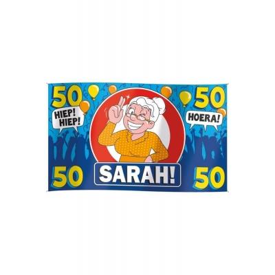 Sarah Gevelvlag XXL
