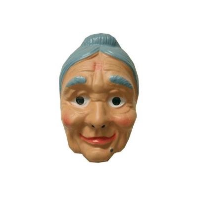 Sarah masker met knot