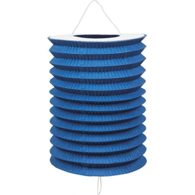 Treklampion Blauw