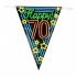 Vlaggenlijn 70 jaar Neon