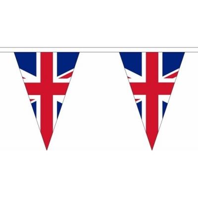 Vlaggenlijn - Verenigd Koninkrijk