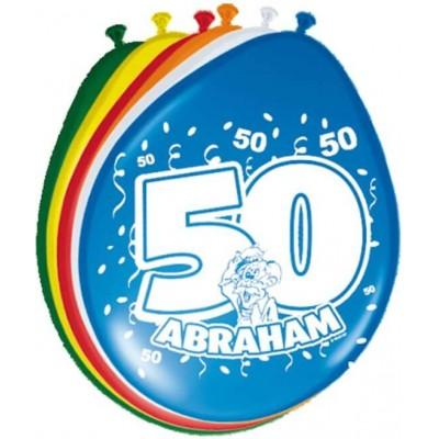Ballonnen Abraham