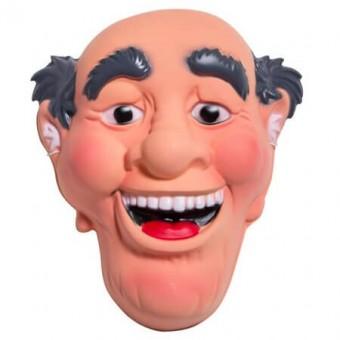 Masker Abraham