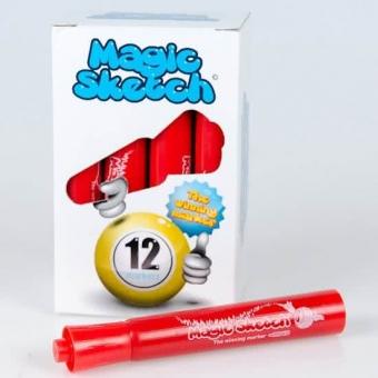 Bingo Stiften - Magic Sketch