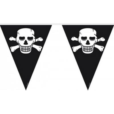 Piraten Vlaggenlijn