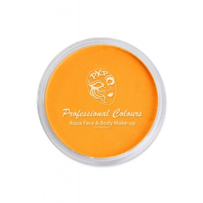 Aquaschmink Pastel Oranje